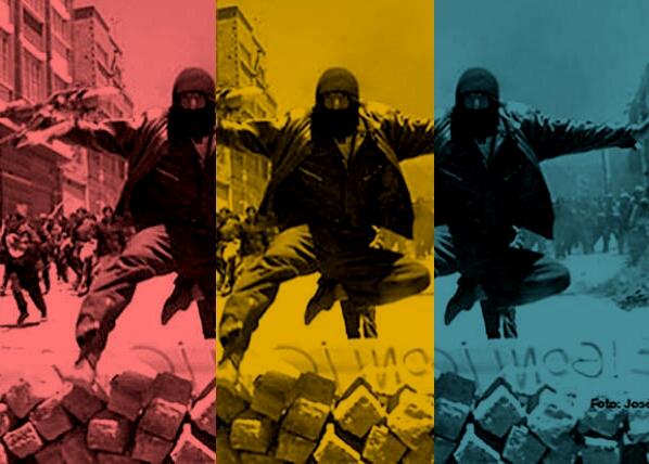 partido comunista revolucionario bolivia