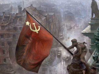 reichstag comunista berlin comunista victoria