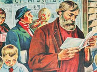 educación revolución rusa
