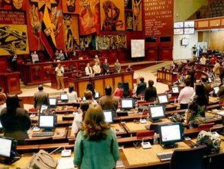 asamblea nacional ecuador