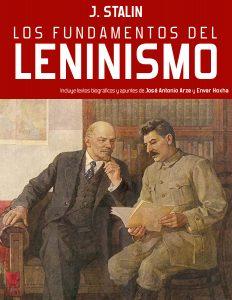 portada leninismo